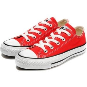 Converse Chuck Taylor All-Star Low's